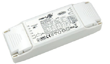 10W Non-Flickering DALI LED Driver dimmable Ml10c-Pdv Constant Current