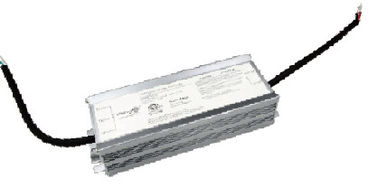 Cina MLU80V-T 80W Flicker Free TRIAC & ELV Edge LED LED dimmable Driver 12Vdc Constant Voltage pabrik