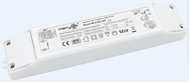 Cina Flicker - Gratis Dimmable Led Driver MLC40C-DH Daylight Harvesting MS06 pemasok