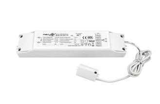 Penghemat Energi Sensor Driver 65W Max Output Power Untuk LED Linear Light