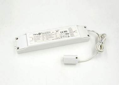 Outdoor IP 20 Sensor Driver 65w, 1500mA LED Driver Dimmable Untuk Tangga
