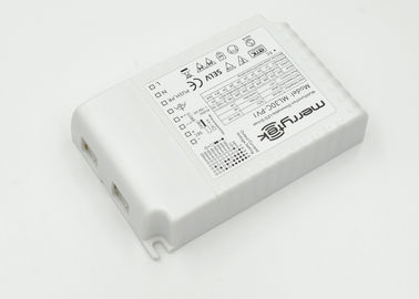 Multi - Output Current / Voltage 0-10v Peredupan LED Driver SEMKO Disetujui